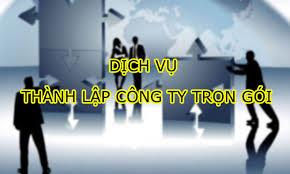 Dịch vụ thành lập công ty cổ phần tại Vân Đồn