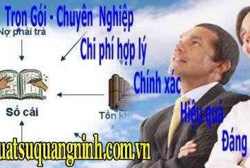 Dịch vụ tư vấn doanh nghiệp uy tín tại thành phố Hạ Long