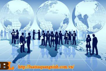 Thay đổi người đại diện công ty có vốn đầu tư nước ngoài tại Quảng Ninh