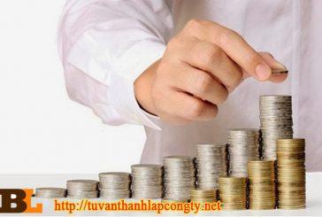 Thủ tục tăng vốn điều lệ trong công ty tại Quảng Ninh