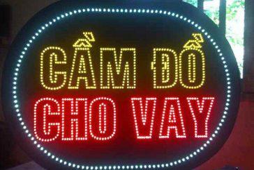Điều kiện kinh doanh dịch vụ cầm đồ tại Quảng Ninh