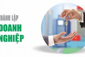 Thủ tục thành lập doanh nghiệp tư nhân tại Quảng Ninh